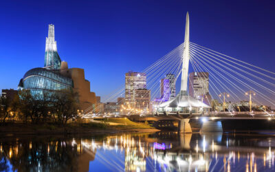 City of Winnipeg Growth and Impact Fees: Explained
